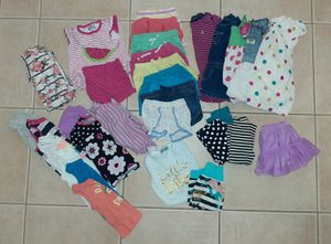 12 month Baby Girl Clothes for Sale in El Mirage, AZ