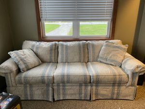 Couch for Sale in Lockport, NY