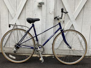 Vintage Lotus challenger sx 50-52cm mixtie frame upright bars light road bike for Sale in Brooklyn, NY