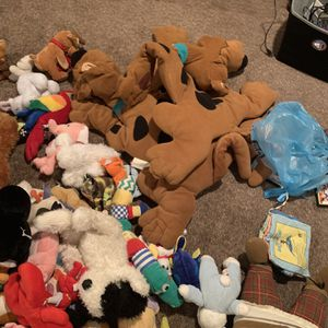 Stuffed Animals for Sale in Avon Lake, OH