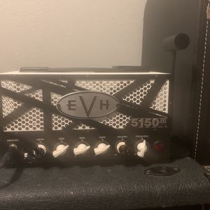 Evh Lbx2 15 Watt Head for Sale in Hayward, CA