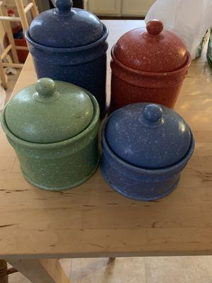 Storage jars for Sale in Philadelphia, PA