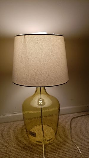 Free table lamp for Sale in Arlington, VA