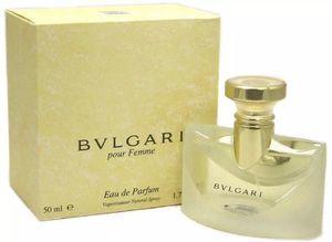 Bvlgari eau de perfume 50ml for Sale in Queens, NY