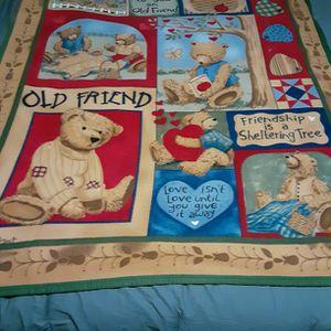 Children's Blanket for Sale in Bristol, CT