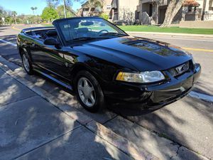 1999 35th Anniversary Ford Mustang GT 139k Miles Emissions/Cafax for Sale in Tempe, AZ
