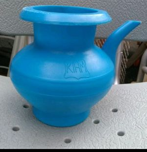 Traditional Style Multi Purpose Water Pot / Flower Pot / Gardening / Toilet for Sale in Queens, NY