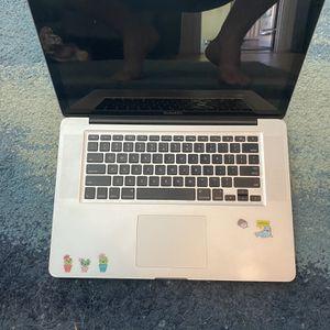 """Broken 15"""" MacBook Pro for Sale in San Diego, CA"""