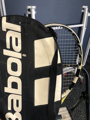 Boblat tennis racket -Aero Pro for Sale in Irvine, CA