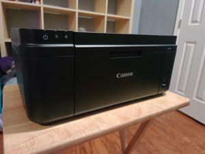 Canon Pixma MX490 for Sale in Chantilly, VA
