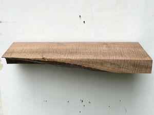 Sticks Design Shop floating mantle shelf for Sale in Gig Harbor, WA
