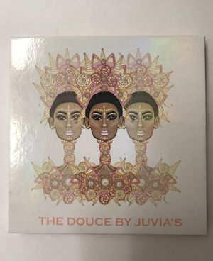 The Douce By: Juvia's makeup palette for Sale in Auburn, WA
