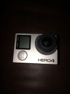 Go pro hero 4 for Sale in Tampa, FL