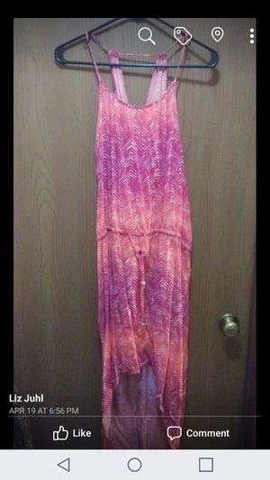 Xl new high low dress for Sale in Owatonna, MN