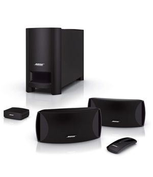 The Bose CineMate II speaker system for Sale in Columbus, OH