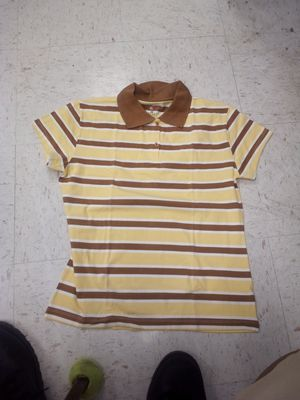 Women's Fruit Of The Loom Polo Shirt for Sale in Steubenville, OH