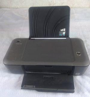 HP Deskjet 1000 series ja110 for Sale in Burkburnett, TX