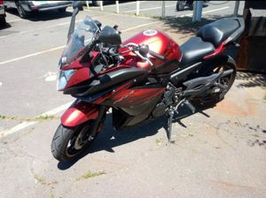 2011 yamaha fz6r...read the post for Sale in Hartford, CT