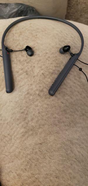 Sony wireless headphones for Sale in Voorhees Township, NJ