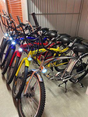 Cruiser Wave Electric Bike eBike, Brand New, 25MPH, 40 Miles per charge, 48V, 750W for Sale in Manhattan Beach, CA