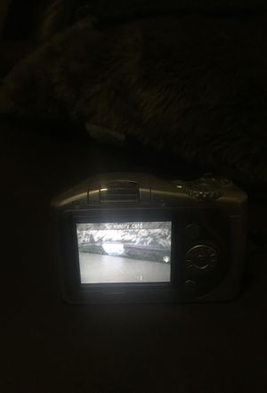 Canon Powershot SX100 IS 8.0 Mp digital camera for Sale in Overland, MO