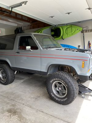 Ford Bronco II 1986 for Sale in Waterford, WI