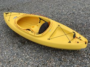 Kayak single for Sale in Wilton, CT