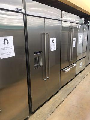 "KitchenAid 42"" Built In Refrigerator for Sale in Pomona, CA"