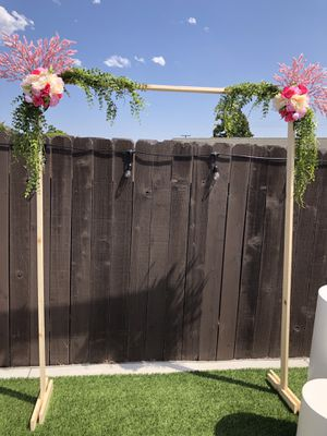 Party Backdrop (Stand Only) for Sale in Chula Vista, CA
