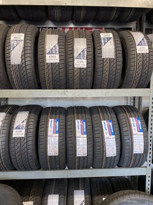 225/50R17 or 225/55R17 SET OF 4 TIRES ON SALE for Sale in Lafayette, CA