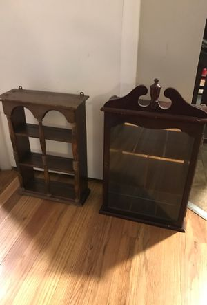 Antique shelves for Sale in Wheat Ridge, CO