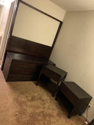 Bedroom furniture for Sale in Stockton, CA