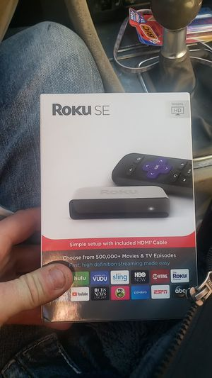 Roku SE for Sale in Erie, CO