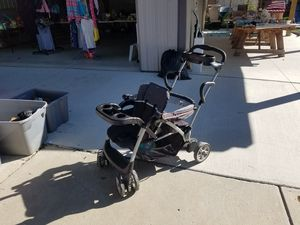 Double stroller for Sale in Hamburg, NY