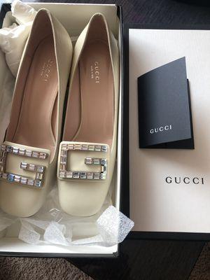 Gucci-NEW. True size -38.5 for Sale in Newcastle, WA