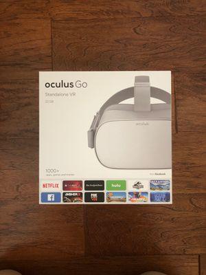 Oculus Go for Sale in Lansdowne, VA