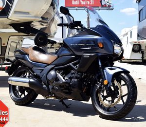 2016 Honda CTX 700 Motorcycle for Sale in Georgetown, TX