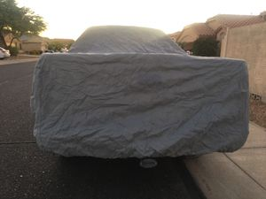 Truck cover for Sale in Peoria, AZ