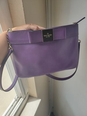 Kate spade small crossbody/ messenger bag 20.00 for Sale in Chula Vista, CA