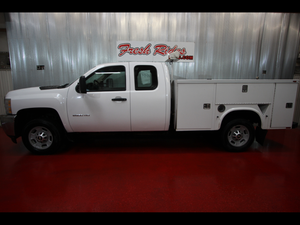 2011 Chevrolet Silverado for Sale in Evans, CO