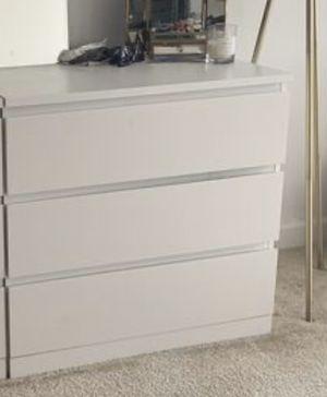 3 Drawer IKEA Dresser for Sale in Washington, DC