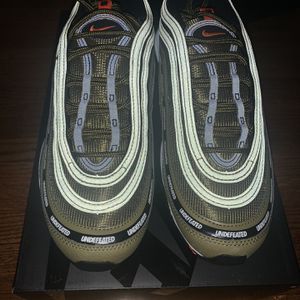 Nike Air Max 97 UNDFTD Size 8.5 for Sale in San Leandro, CA