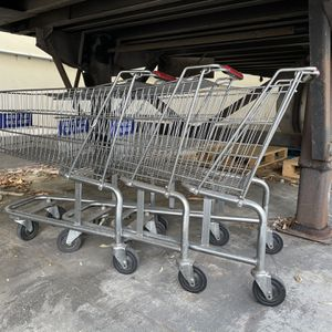 Free Kiddy Carts for Sale in San Diego, CA