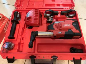Milwaukee M12 Hammervac Kit Brand New for Sale in Mission, TX