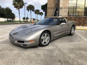 2000 Chevy Corvette Hard-top convertible for Sale in Orlando, FL