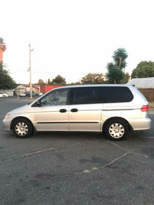 Honda oddisay 2001 for Sale in Atwater, CA