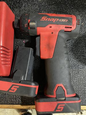 Snap on snap On SNAP ON drill for Sale in San Diego, CA