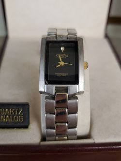 Geneva Diamond Lady Watch for Sale in Cleveland,  OH