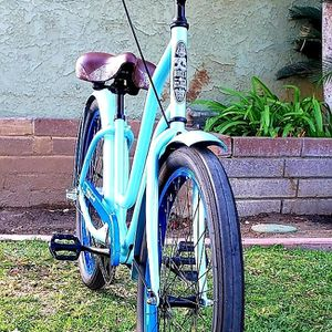 "3G GGG ""Venice"" 3 Speed Beach Cruiser Bike 26"" GREAT CONDITIONS!!! for Sale in Whittier, CA"
