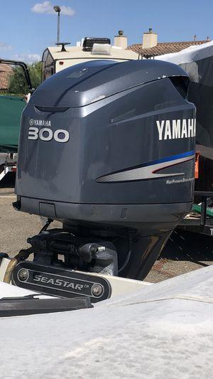 05 Yamaha 300 Hpdi New Condition for Sale in Laguna Hills, CA